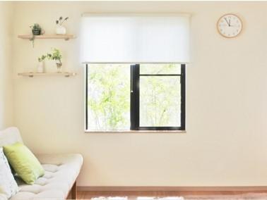 サッシ窓クリーニング/単品腰窓