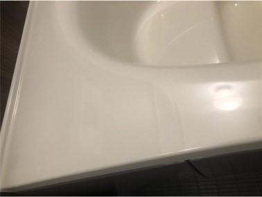 浴室施工後③