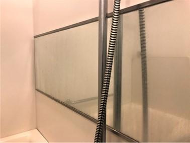 浴室鏡【 施工前 】