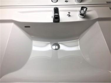 【施工後】洗面台