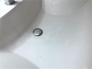 【施工前】洗面台②