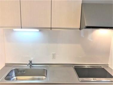 ハウスクリーニング/キッチン収納