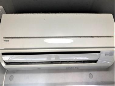 家庭用壁掛エアコン クリーニング