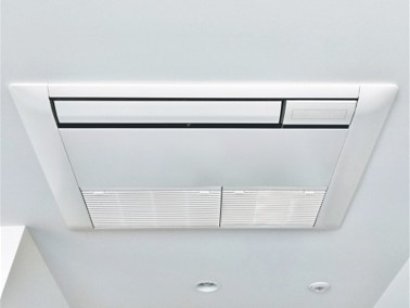 エアコンクリーニング/天井埋込エアコン