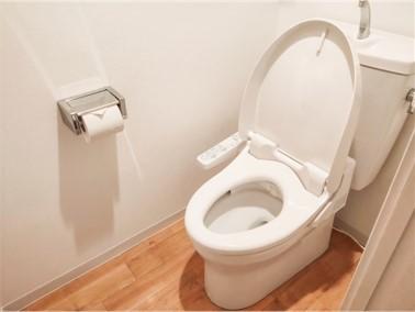 トイレクリーニング/在宅ハウスクリーニング