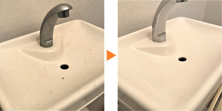 トイレ手洗い器
